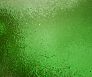 Green Painted Metal Texture