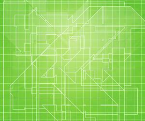Green Plan Texture