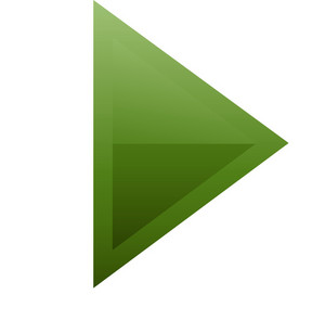 Green Play Button