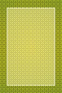 Green Seamless Pattern