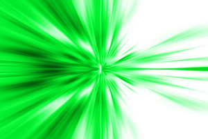 Green Speed Effect
