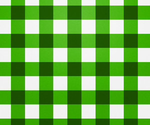 Green Tablecloth Texture