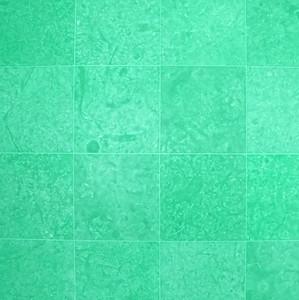 Green Tiles Pattern Texture