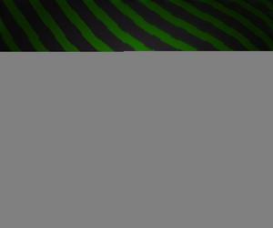 Green Urban Striped Background