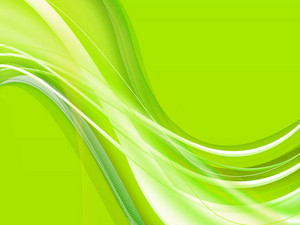 Greenish Decorative Background