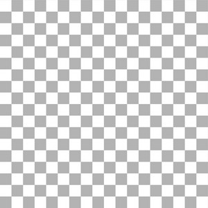 Grey And White Checkerboard Pattern