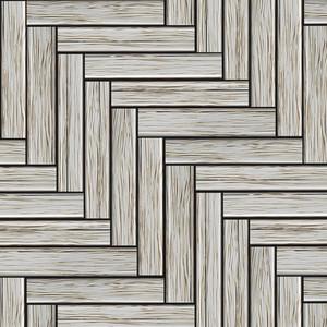 Grey Wood Parquet