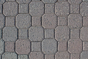 Ground Bricks Pattern