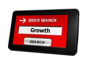 Growth Search