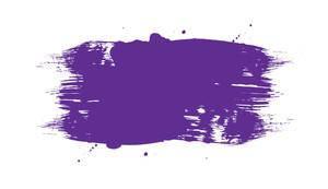 Grunge Brush Strokes Banner