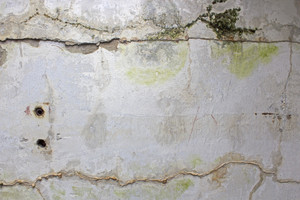 Grunge Concrete Wall 20
