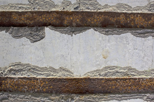 Grunge Concrete Wall 22