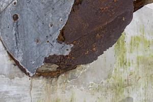 Grunge Concrete Wall 33
