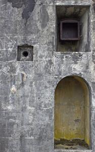 Grunge Concrete Wall 36