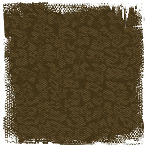 Grunge Framed Texture