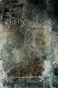 Grunge Frost 1 Texture