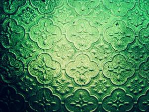 Grunge Glass Background