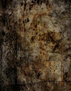 Grunge Heavy 3 Texture