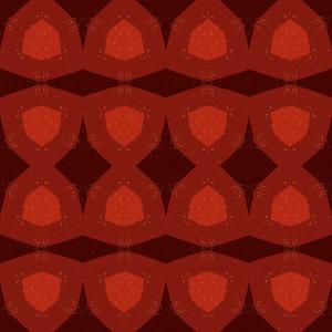 Grunge Kaleidoscopic Bg