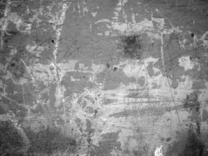 Grunge Knobby Wall