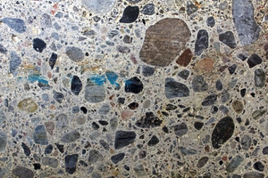 Grunge Marbles Texture Wall