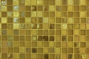 Grunge Mosaic Tiles Texture