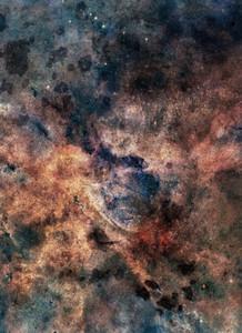 Grunge Nebula 2 Texture
