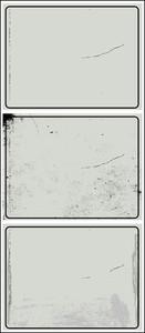 Grunge Overlays Textures Vectors