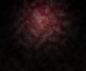 Grunge Red Background
