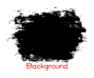Grunge Rough Banner