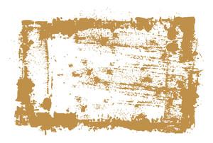 Grunge Rough Texture Banner