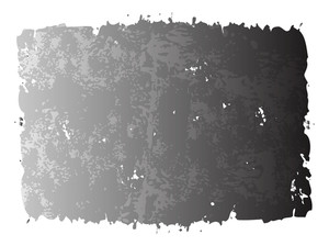 Grunge Rough Vector Banner