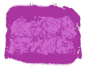 Grunge Rusty Banner