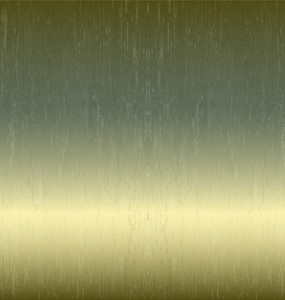 Grunge Shiny Metal - Vector Background