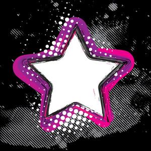 Grunge Star