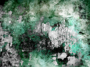Grunge Texture Wall Background