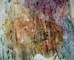 Grunge Urban 104 Texture