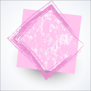 Grunge Vector Frame Vector
