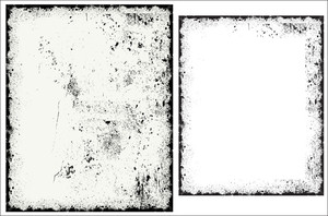 Grunge Wall Background Vector