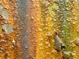 Grunge_wet_lichen_on_rusty_metal_texture