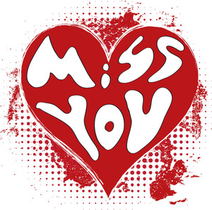 Grungy Heart - Miss You