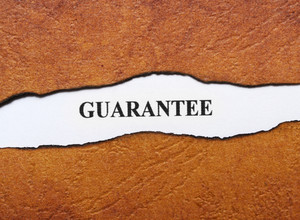 Guarantee Concept