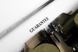 Guaranty  Form