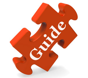 Guide Word Means Guidance Or Training