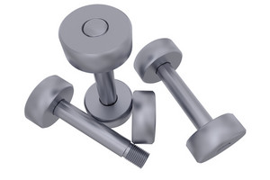 Gym Dumbbells