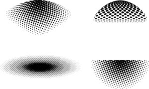Halftone Graphics