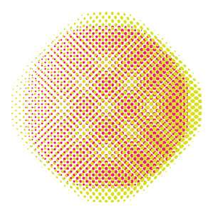 Halftone Pattern Design