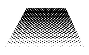 Halftone Texture Design