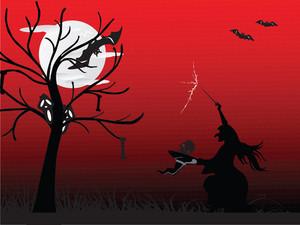 Halloween Background Series5