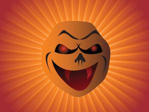 Halloween Designer Mask 15